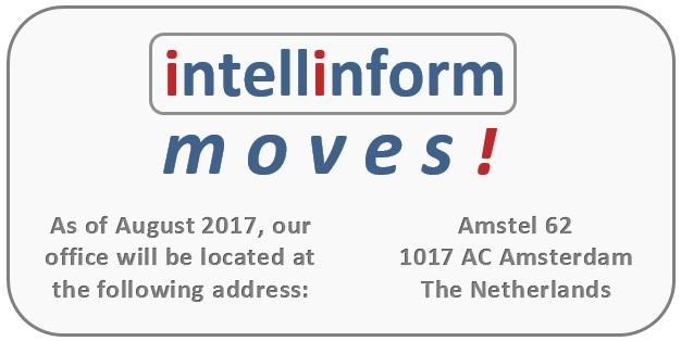 New office intellinform